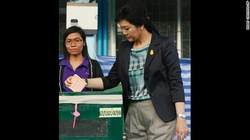 Bầu cử tại Thái Lan bị hoen ố bởi bạo lực và sự trì trệ