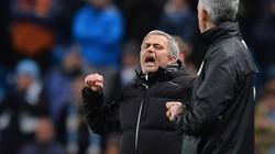 Đả bại Man City, Mourinho vẫn khiêm tốn