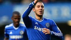 Mourinho tin Hazard sắp thành siêu sao