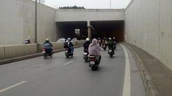 90 tỷ đồng làm hầm xuyên đê ở Hà Nội