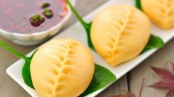 Bánh bao nấm đẹp và thơm ngon cho ngày mùng 6