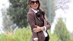 10 cách mặc đồ tuyệt đẹp ngày xuân cho phụ nữ công sở
