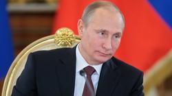 """Ông Putin được bầu chọn là """"Chính khách số 1 thế giới"""" 2013"""