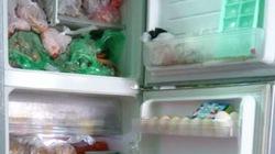 Hết Tết, mở tủ lạnh mà… phát ngán