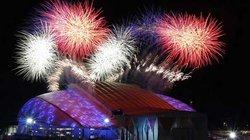 Khai mạc lộng lẫy của Olympic mùa đông Sochi