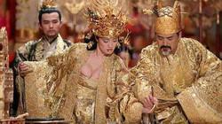 """""""Thần dược"""" phòng the kỳ quái nhất lịch sử Trung Quốc"""