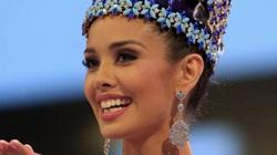 Nhan sắc khác thường của top 10 Hoa hậu của các Hoa hậu