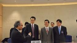 Hội đồng Nhân quyền LHQ thông qua báo cáo của Việt Nam