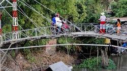 Những cây cầu  của lòng dân