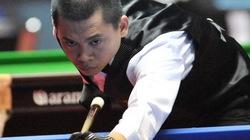 Billiards-snooker Việt Nam dự World Cup