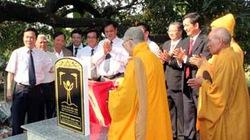 Xoài Đá Trắng - Cây di sản Việt Nam