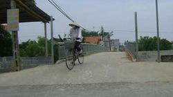 Nam Định: Đột phá khâu dồn điền đổi thửa