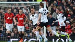 M.U 2-2 Fulham: Kết cục khó tin