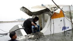 Vụ chìm tàu ở Cần Giờ (TP.HCM): Thanh niên nhường áo phao được công nhận liệt sĩ
