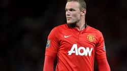 Rooney thừa nhận M.U hết cơ hội vô địch