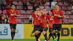 Thua Muangthong 0-2, Hà Nội T&T chia tay AFC Champions League
