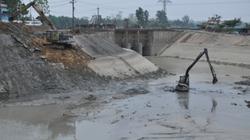 Nhiều tỉnh chậm lấy nước đổ ải