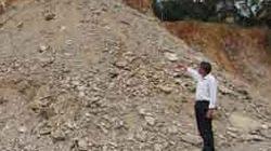 Hà Tĩnh: Phát hiện ngôi mộ cổ kỳlạ