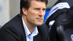 Laudrup tái xuất tại Real Madrid?