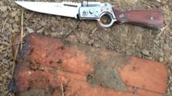 Bình Phước: Côn đồ đâm chết 2 người trong khu trọ