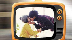 Quá cuồng phim Hàn, vợ bắt tôi thành Kim Tan