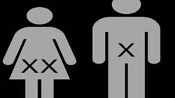 Vì sao thường nam cao hơn nữ?