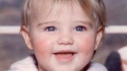 Miranda Kerr thuở nhỏ xinh như thiên thần