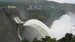 Thủy điện miền Bắc xả nước đợt 3