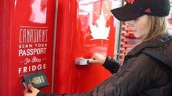 Vì sao chỉ người Canada được uống bia miễn phí ở Olympic Sochi?