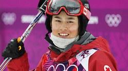 Cận cảnh tai nạn kinh hoàng của VĐV trượt tuyết tại Olympic Sochi