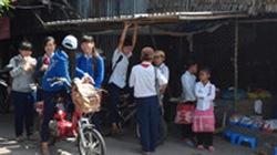 Kiên Giang: Giao 145 tấn gạo đến các trường