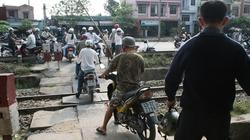 Đà Nẵng: 2 người bị tàu hỏa đâm chết