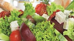 Dinh dưỡng cho người rối loạn chuyển hóa lipid máu
