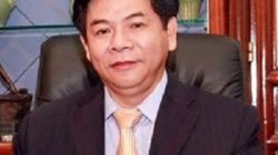 Vì sao ông Phạm Trung Cang bị liên đới vụ bầu Kiên?