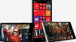 Nokia Lumia Icon ra mắt với giá hơn 4 triệu đồng