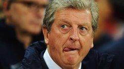 HLV Hodgson được đảm bảo tương lai ở ĐT Anh