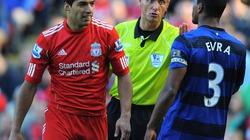 Suarez bất ngờ lật lại scandal với Evra