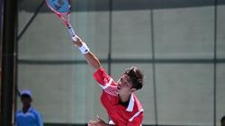 Hoàng Thiên thắng ấn tượng ở Davis Cup 2014