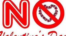 Những quốc gia cấm ngày lễ Valentine