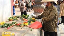 Chủ tịch Hà Nội phê bình Ban tổ chức Lễ hội chùa Hương