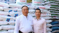 Đạm Phú Mỹ xuất khẩu lô hàng đầu tiên trong năm 2014 sang Myanmar