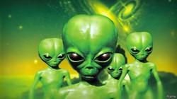 Trái đất ra sao nếu người ngoài hành tinh tồn tại?