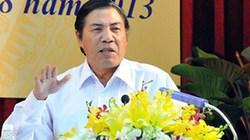 Ban Nội chính theo dõi 5 vụ án tham nhũng nghiêm trọng