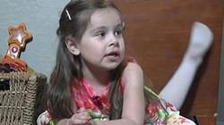 Bé gái 3 tuổi đạt chỉ số thông minh cao nhất thế giới
