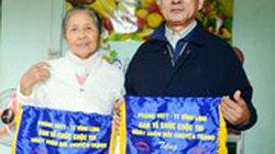 Mối lương duyên kỳ lạ của cặp vợ chồng bốc phét nhất Việt Nam