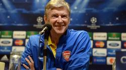 """HLV Wenger nóng lòng muốn """"rửa hận"""" trước Liverpool"""