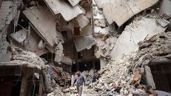 Xin lỗi không xoa dịu được nỗi đau người Syria