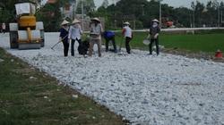 Hưng Hà (Thái Bình): Nhân dân đóng góp 400 tỷ đồng xây dựng NTM