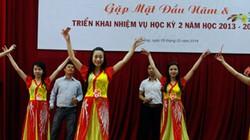 Thi sáng tác thơ, văn cho sinh viên  miền Trung - Tây Nguyên