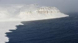 Phát hiện quái vật khổng lồ dưới đáy Bắc Cực